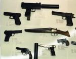guns lots