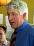 Senator Mark Herring